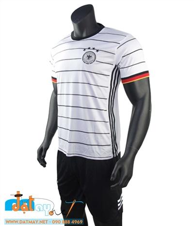 đồng phục bóng đá tuyển pháp