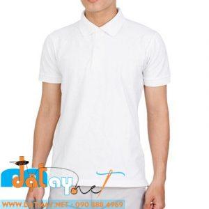 áo thun màu trắng chất lượng
