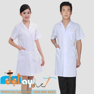 đồng phục bệnh viện chất lượng