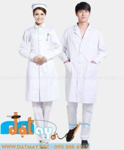đồng phục bệnh viện cao cấp