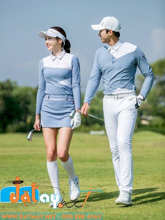 Đồng phục chơi golf cáo cấp