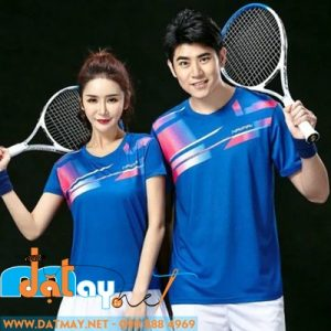 đồng phục tennis