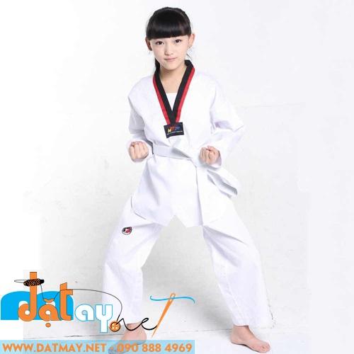 đồng phục võ karate