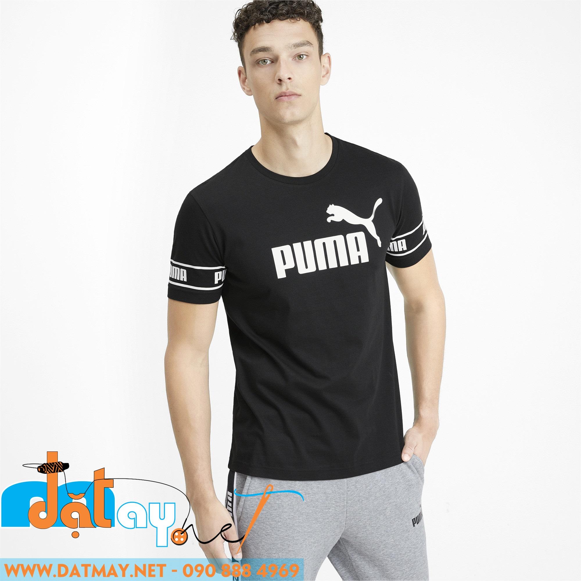 áo đồng phục chính hãng PUMA đẹp