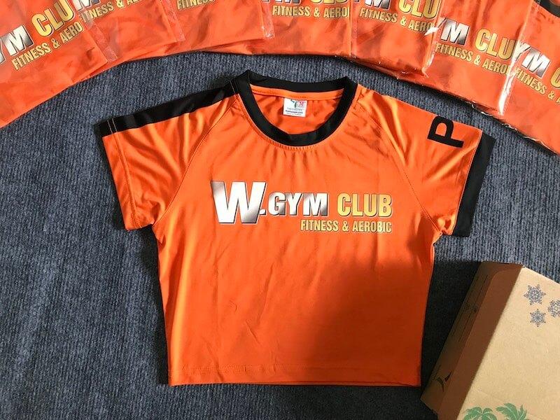 Đồng phục PT nữ Wgym
