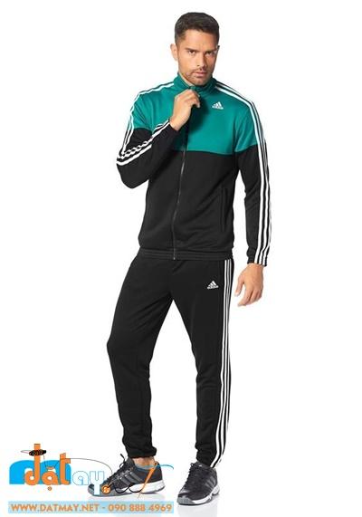 địa chỉ may quần áo Adidas VNXK giá rẻ