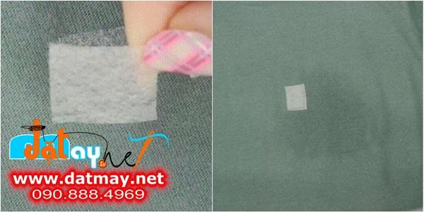 Cách sửa áo lưới bị rách